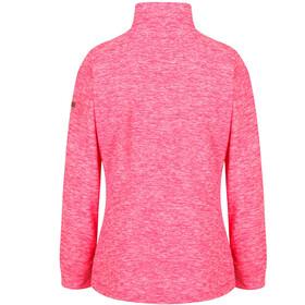 Regatta Ezri Jacke Damen neon pink